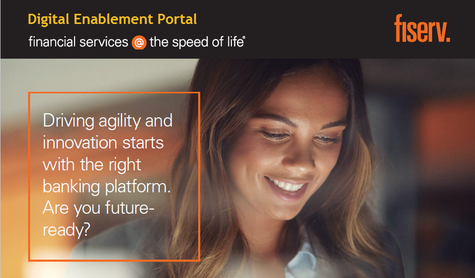 Digital Enablement Portal