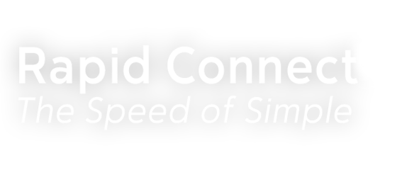 RapidConnect logo